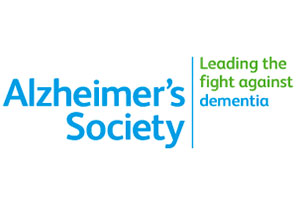Alzheimers Society, leading the fight against dementia.