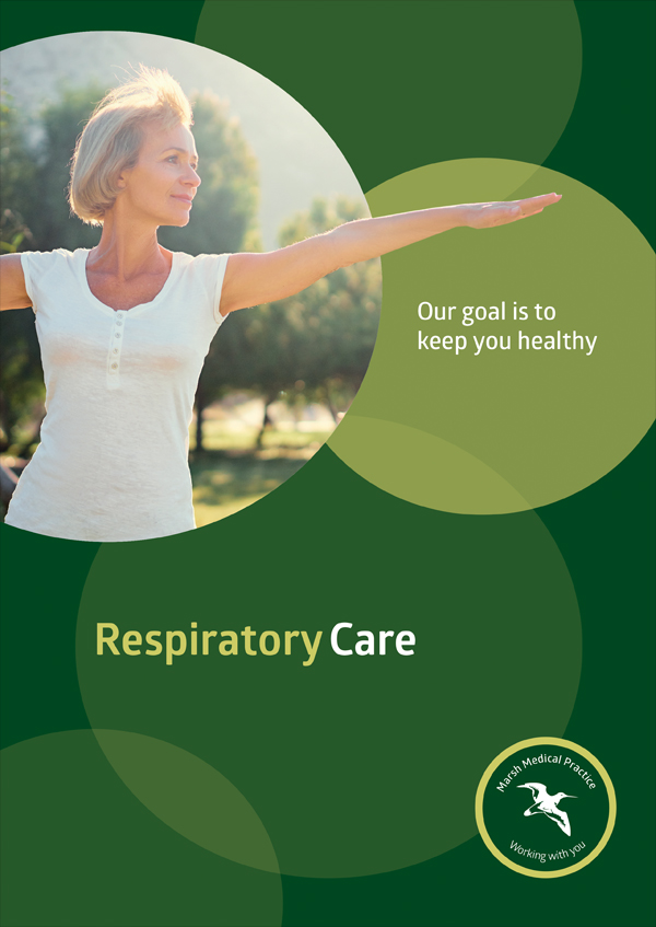 Respiratory Care Leaflet